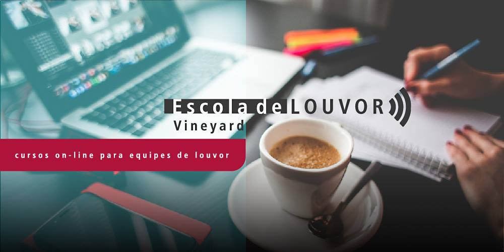Escola de Louvor Vineyard